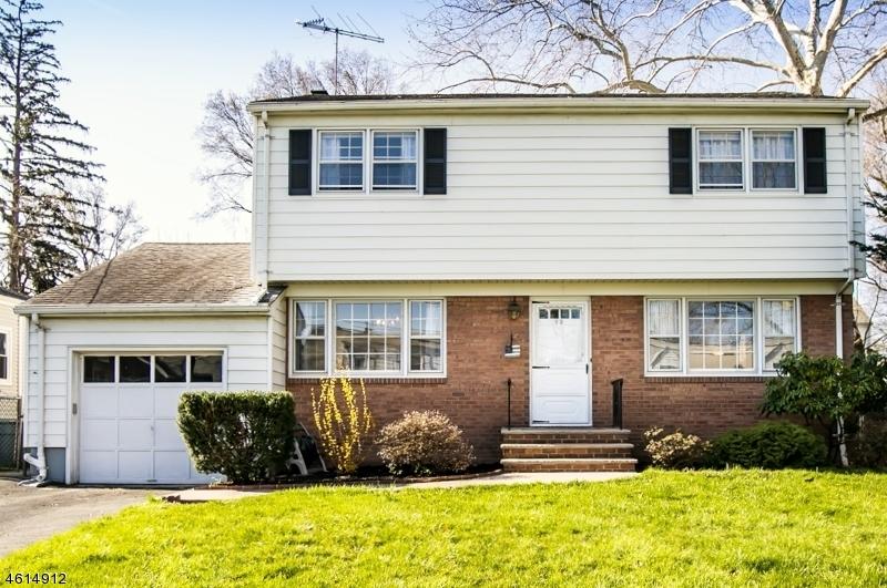 独户住宅 为 出租 在 22 Oakwood Cres Union, 07083 美国