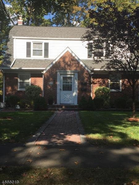 Maison unifamiliale pour l à louer à 355 Gilbert Street Ridgewood, New Jersey 07450 États-Unis