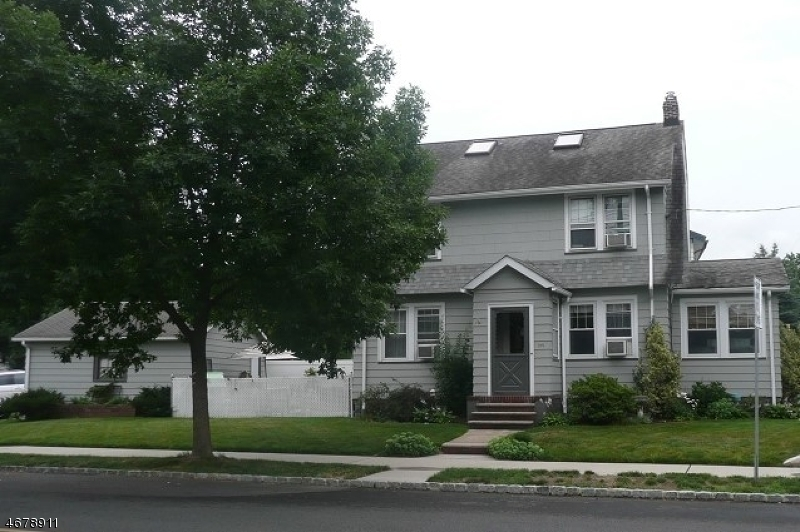 Multi-Family Home for Sale at 215 Walnut Street Roselle Park, 07204 United States