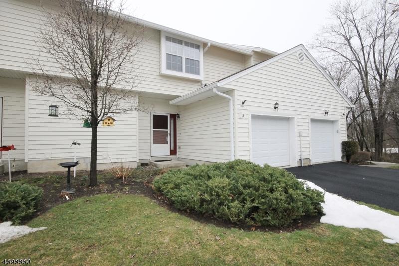 独户住宅 为 出租 在 3 Pelican Pt Hampton, 新泽西州 07860 美国