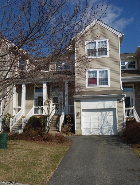 Single Family Home for Rent at 35 Woodmont Drive Randolph, New Jersey 07869 United States