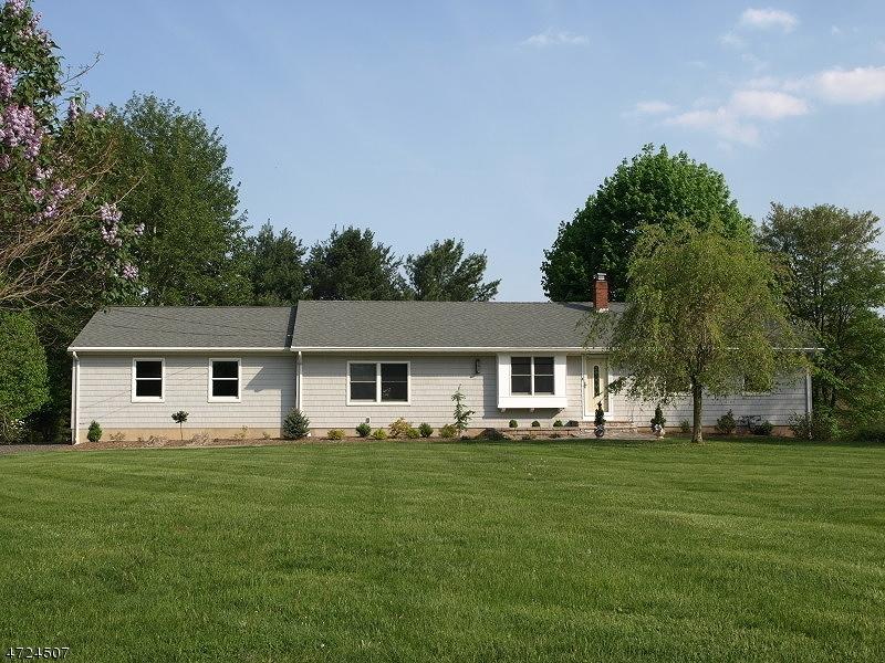 独户住宅 为 出租 在 1300 Tullo Road 布里奇沃特, 08836 美国