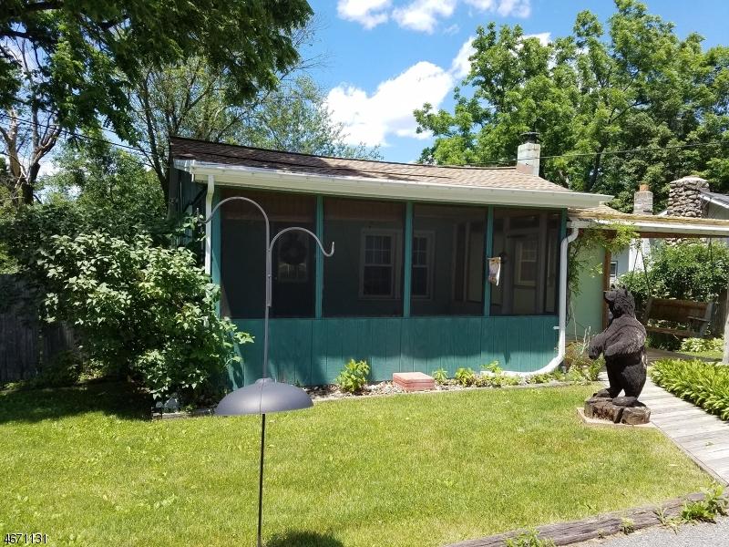Einfamilienhaus für Verkauf beim 31 Skytop Road Andover Township, New Jersey 07860 Vereinigte Staaten