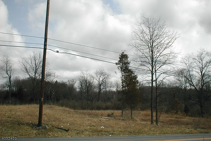 Land for Sale at Andover, New Jersey 07848 United States