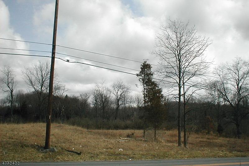 Οικόπεδο για την Πώληση στο Andover, Νιου Τζερσεϋ 07848 Ηνωμένες Πολιτείες