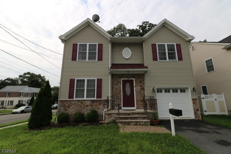 Single Family Home for Sale at 8 Lemar Street Dover Township, 07801 United States