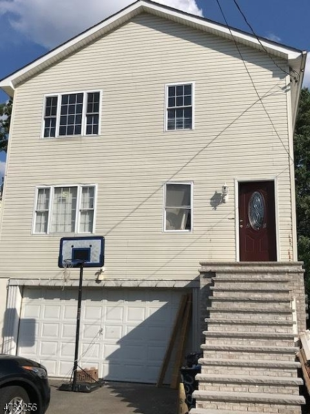 Single Family Home for Rent at 20 Goshen Street Paterson, New Jersey 07503 United States