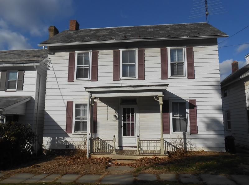 Multi-Family Home for Sale at 44 Brunswick Avenue Bloomsbury, New Jersey 08804 United States