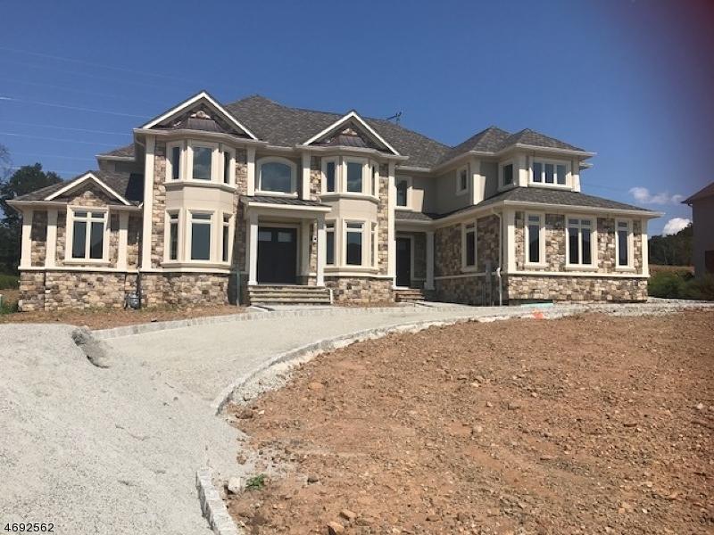 独户住宅 为 销售 在 65 Lafayette Drive 利文斯顿, 新泽西州 07039 美国