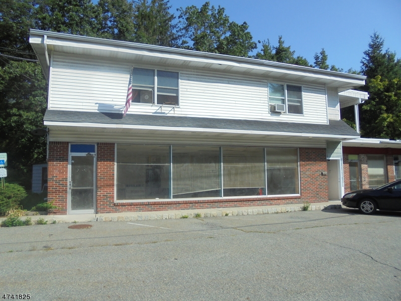 Commercial for Rent at 74 OAK RIDGE ROAD West Milford, New Jersey 07435 United States