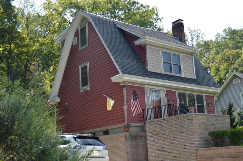 Частный односемейный дом для того Продажа на 2097 State Route 31 Glen Gardner, Нью-Джерси 08826 Соединенные Штаты