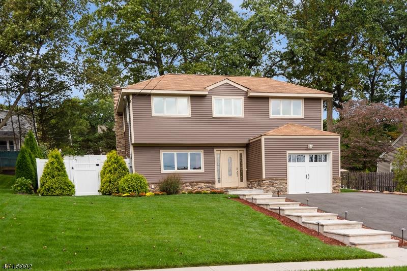 一戸建て のために 売買 アット 99 Summit Avenue Butler, ニュージャージー 07405 アメリカ合衆国