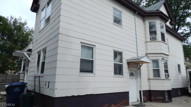 Multi-Family Home for Sale at 279 Union Street Hackensack, New Jersey 07601 United States