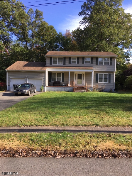 Single Family Home for Sale at 17 Juniper Drive Cedar Knolls, New Jersey 07927 United States