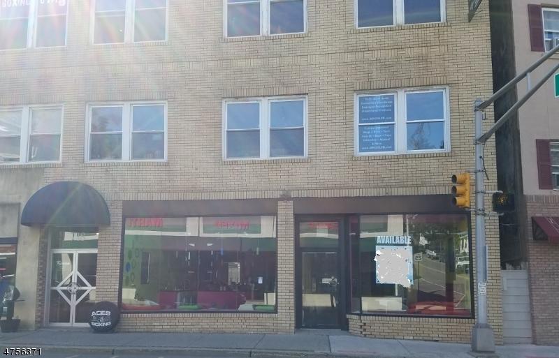 商用 のために 売買 アット 718 MAIN Street 718 MAIN Street Boonton, ニュージャージー 07005 アメリカ合衆国