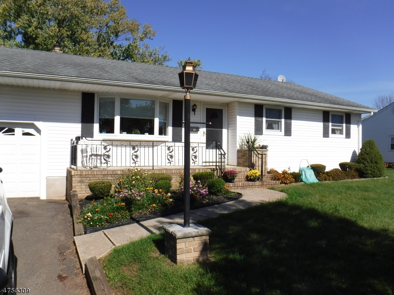 Single Family Home for Sale at 1422 Dominic Street Manville, New Jersey 08835 United States