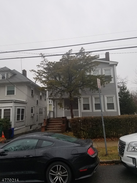 Single Family Home for Rent at 186-188 Pomona Avenue Newark, New Jersey 07112 United States