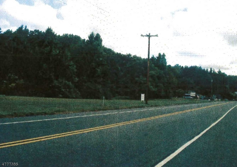 Land / Lots for Sale at 408-412 US Highway 206 408-412 US Highway 206 Andover Township, New Jersey 07860 United States