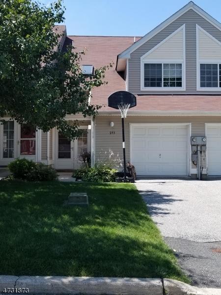 Single Family Home for Rent at 293 Falcon Ridge Way S Hamburg, New Jersey 07419 United States