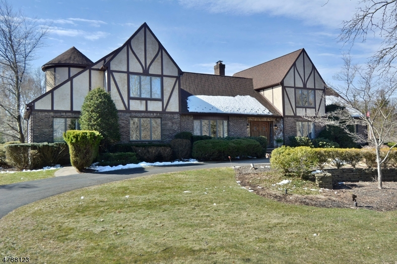 Single Family Home for Sale at 300 Mill Road Ho Ho Kus, New Jersey 07423 United States