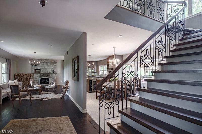 Casa Unifamiliar por un Venta en 121 Mount Pleasant Avenue Rockaway, Nueva Jersey 07866 Estados Unidos