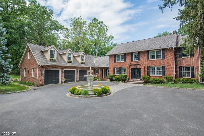 Casa Unifamiliar por un Venta en 425 Terhune Drive Wayne, Nueva Jersey 07470 Estados Unidos