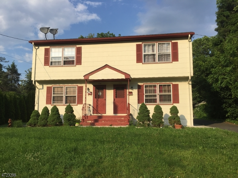 Multi-Family Home for Sale at 144 SYCAMORE Avenue North Plainfield, New Jersey 07060 United States