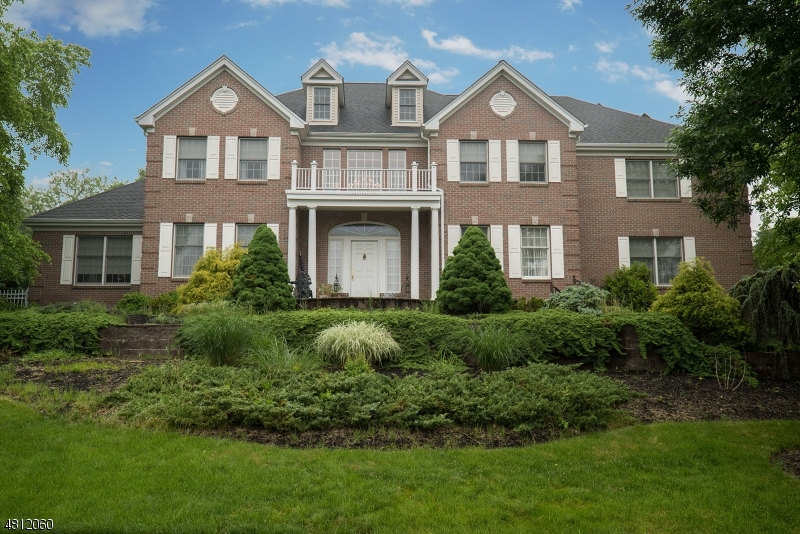Single Family Home for Sale at 3 BAYBERRY Lane North Haledon, New Jersey 07508 United States