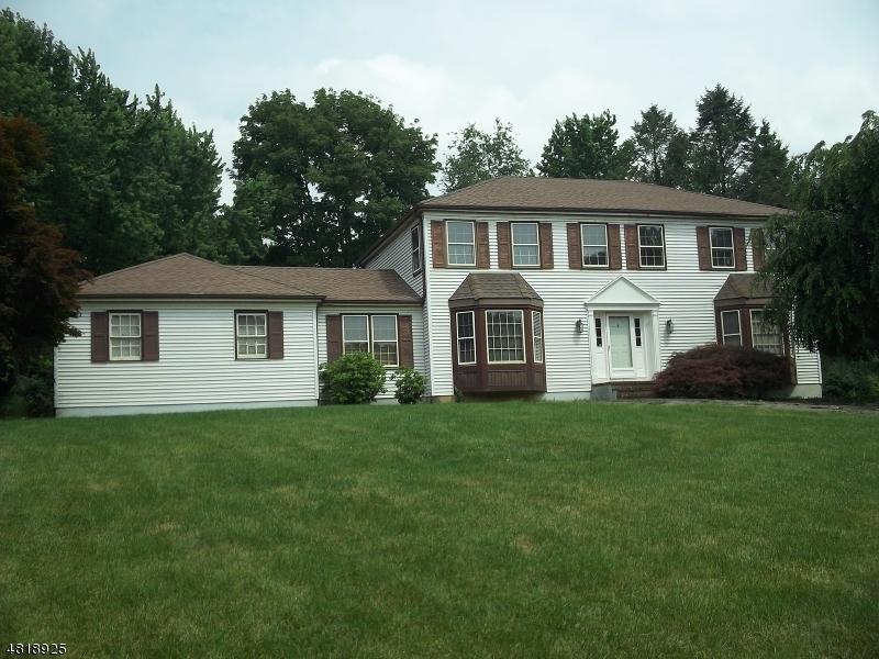 Property för Försäljning vid 1 PADDOCK Court Washington, New Jersey 07853 Usa