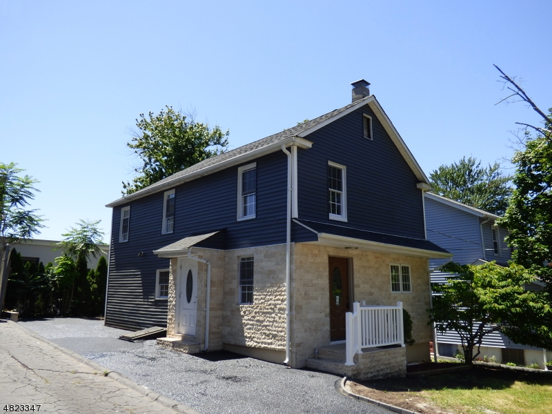 Многосемейный дом для того Продажа на 130 HIGHVIEW Place Bogota, Нью-Джерси 07603 Соединенные Штаты