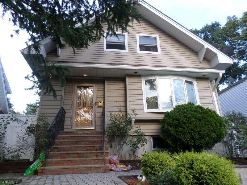 Single Family Home for Sale at 201 RIDGEFIELD Avenue Bogota, New Jersey 07603 United States