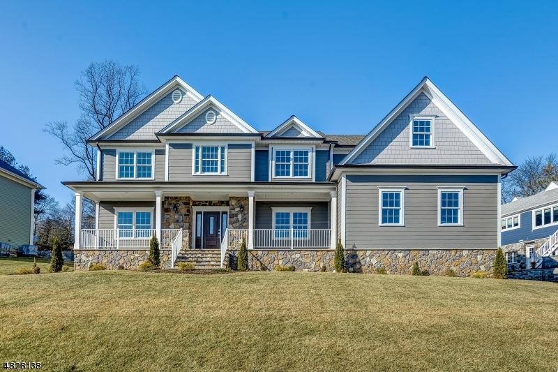 Casa Unifamiliar por un Venta en 1012 MARY ALLEN Lane Mountainside, Nueva Jersey 07092 Estados Unidos