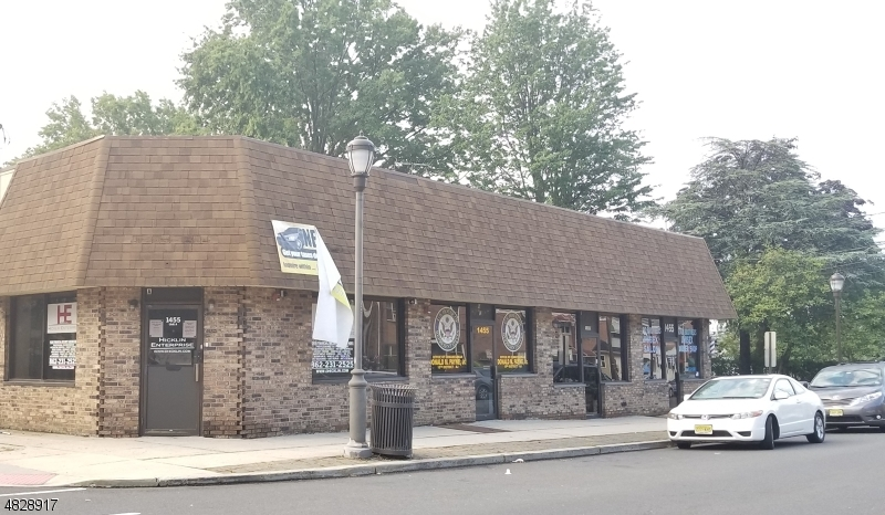 Commercial for Sale at 1455 LIBERTY Avenue Hillside, New Jersey 07205 United States