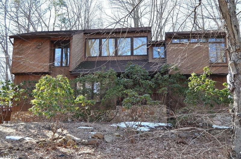 Casa Unifamiliar por un Alquiler en 35 Ketch Road Morris Township, Nueva Jersey 07960 Estados Unidos