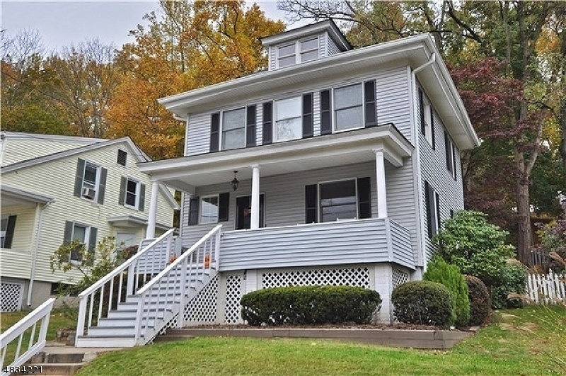Casa Unifamiliar por un Alquiler en 9 FAIRVIEW Place Morris Township, Nueva Jersey 07960 Estados Unidos