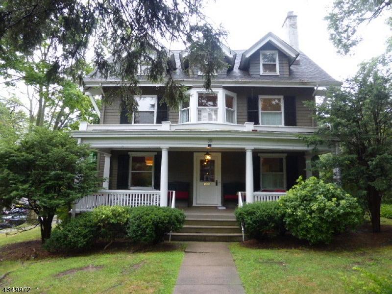 Einfamilienhaus für Mieten beim 38 Red Road Chatham, New Jersey 07928 Vereinigte Staaten