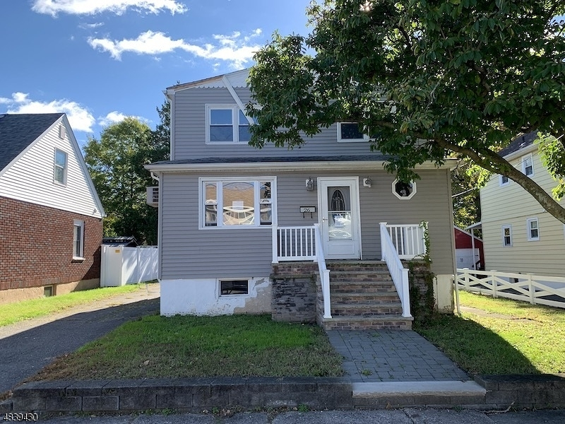 Multi-Family Home for Sale at 26 Lewis Place Totowa Boro, New Jersey 07512 United States