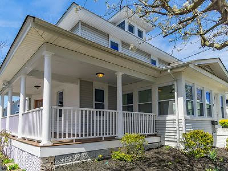 Single Family Home for Sale at 55 TAYLOR Avenue Manasquan, New Jersey 08736 United States