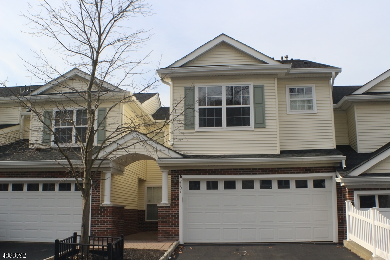 Condo / Townhouse for Sale at 2507 VANTAGE Court Denville, New Jersey 07834 United States