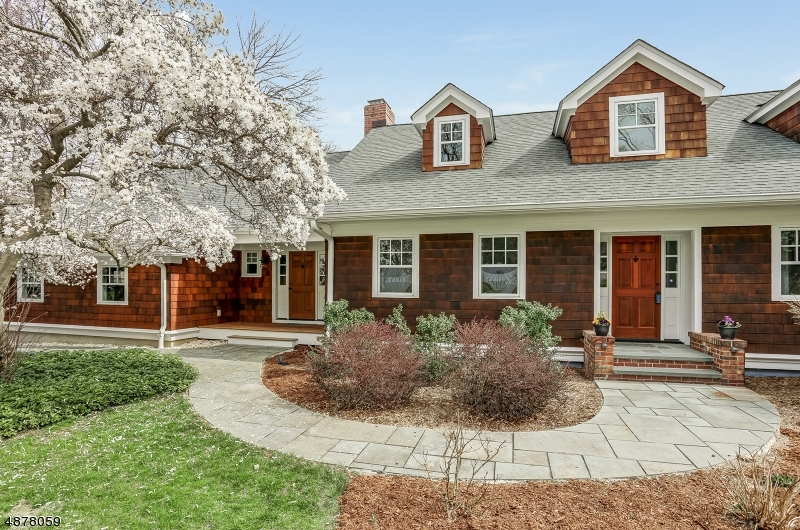 Single Family Home for Sale at Morris Township, New Jersey 07960 United States