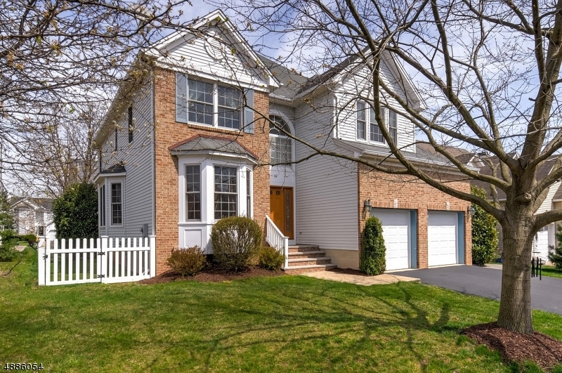 Single Family Home for Sale at 16 MURPHY Drive Bridgewater, New Jersey 08807 United States