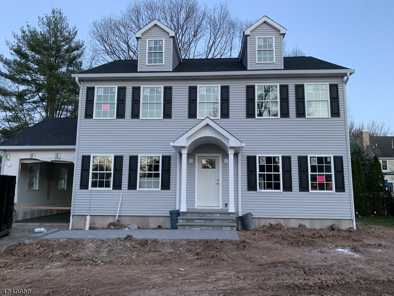 Single Family Home for Sale at 86 COTTAGE PL 86 COTTAGE PL Westfield, New Jersey 07090 United States