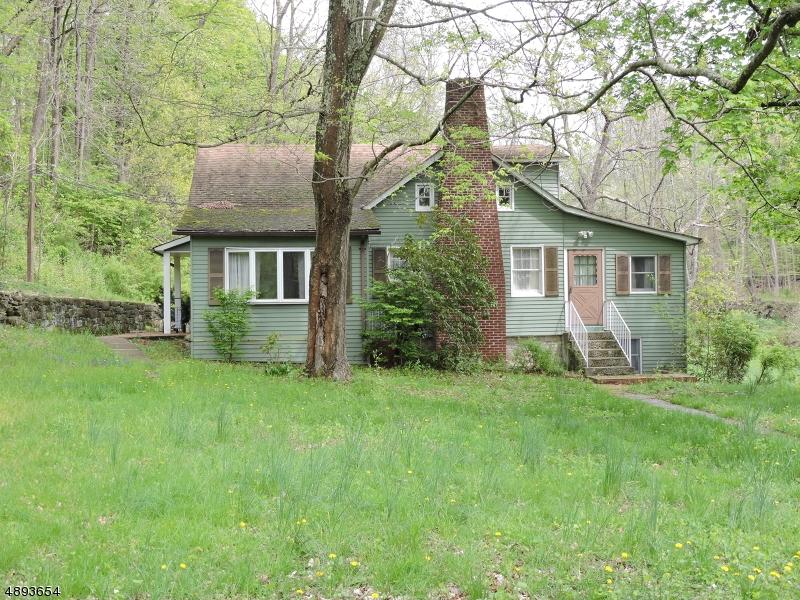 Eensgezinswoning voor Verkoop op Andover, New Jersey 07821 Verenigde Staten
