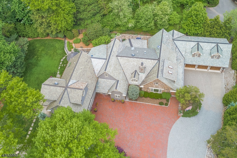 Single Family Home for Sale at 79 MINNISINK RD Millburn, New Jersey 07078 United States