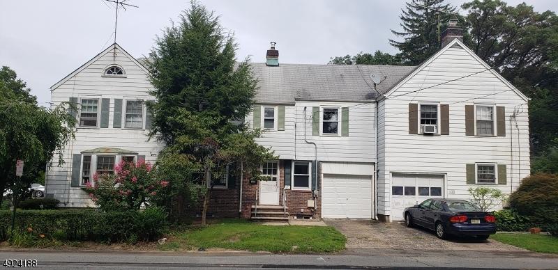 Property 為 出售 在 Fair Lawn, 新澤西州 07410 美國