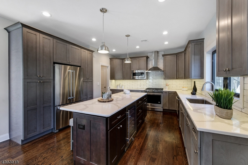 Single Family Homes por un Venta en New Providence, Nueva Jersey 07974 Estados Unidos