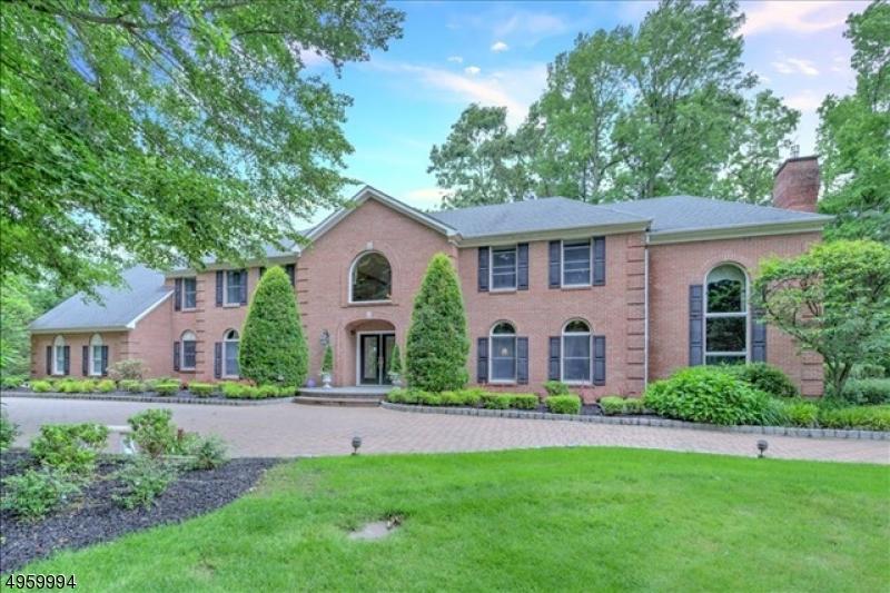 Single Family Homes por un Venta en South Brunswick, Nueva Jersey 08852 Estados Unidos