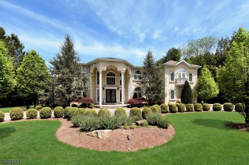 Single Family Homes 为 销售 在 上萨德尔里弗, 新泽西州 07458 美国