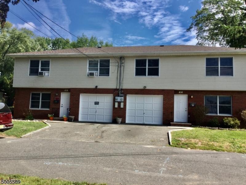 Multi-Family Homes por un Venta en Union Township, Nueva Jersey 07088 Estados Unidos