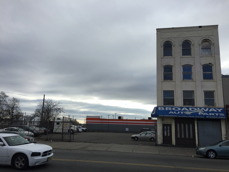 Additional photo for property listing at 450-458 BROADWAY  Paterson, New Jersey 07501 United States